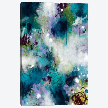 Preeminent Surrender Canvas Print #PIN13} by Paulette Insall Canvas Artwork