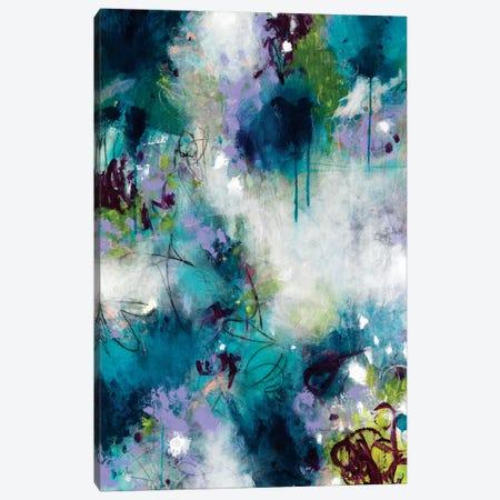 Preeminent Surrender Canvas Print #PIN13} by Paulette Insall Canvas Artwork