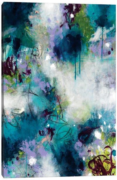 Preeminent Surrender Canvas Art Print
