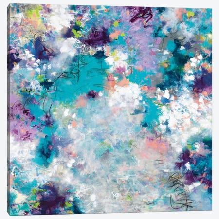Promise Canvas Print #PIN14} by Paulette Insall Canvas Print