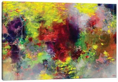 Triune Canvas Art Print