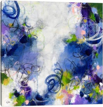 Winds Of The Spirit Canvas Art Print