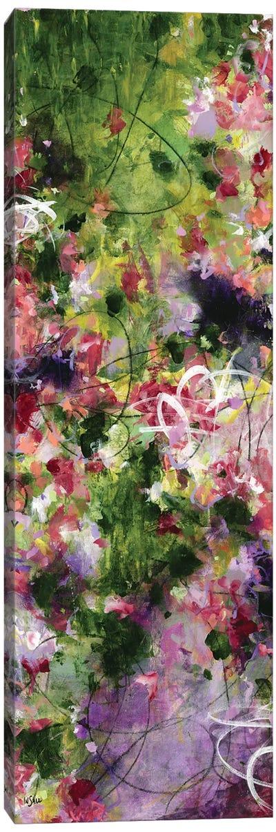 A Closer Walk Canvas Art Print