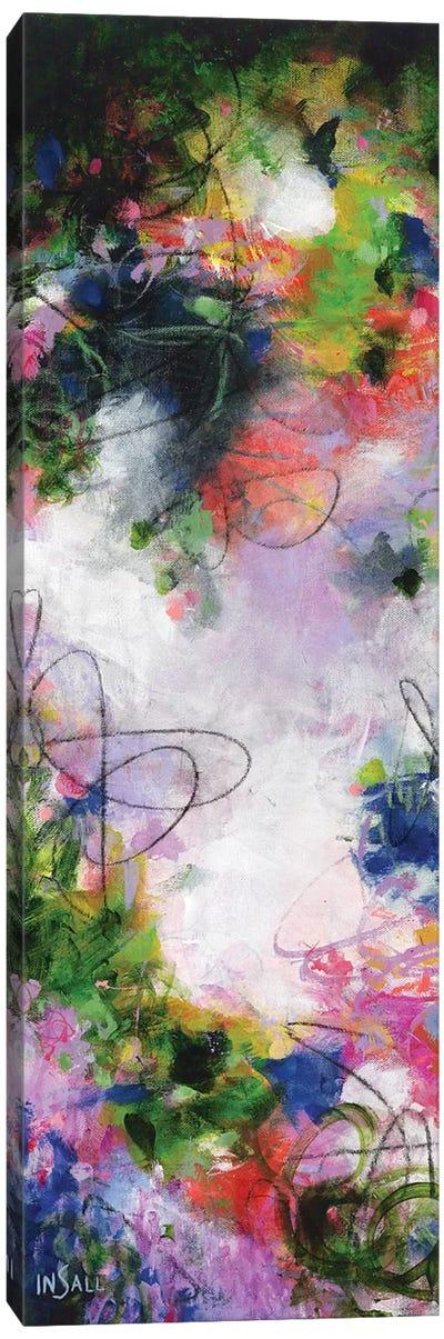 Wonder In The Wild Canvas Art Print