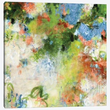 Hope Eternal Canvas Print #PIN9} by Paulette Insall Canvas Art Print