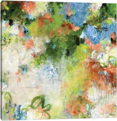 Hope Eternal Canvas Art Print