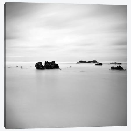 Beach Canvas Print #PIS10} by PhotoINC Studio Canvas Print