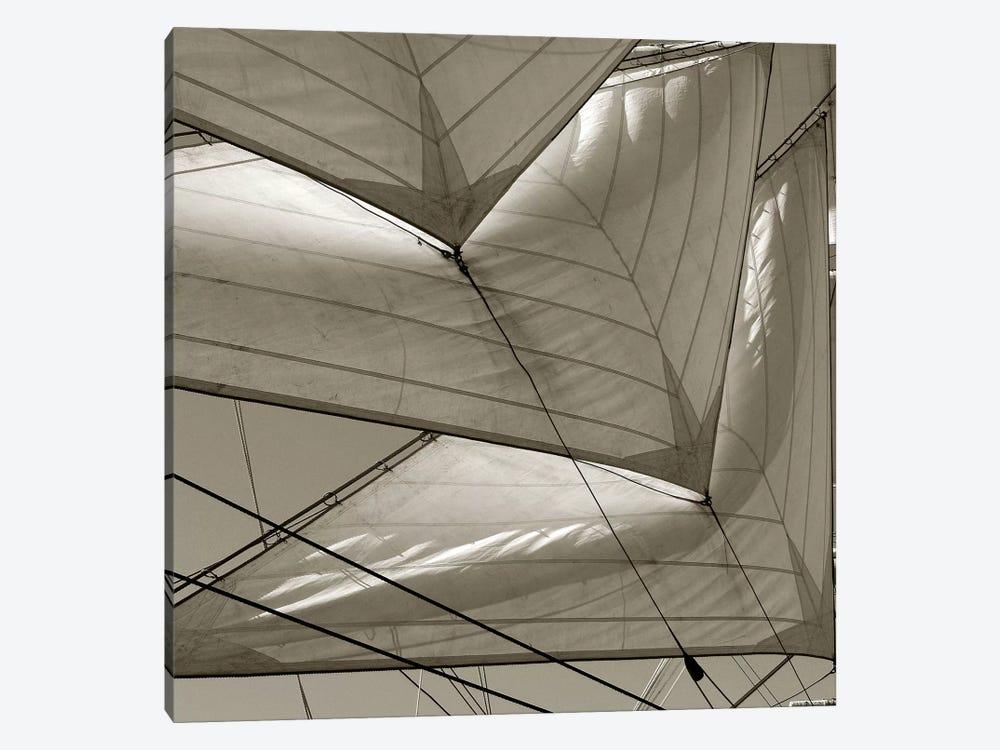 Sails I by PhotoINC Studio 1-piece Art Print