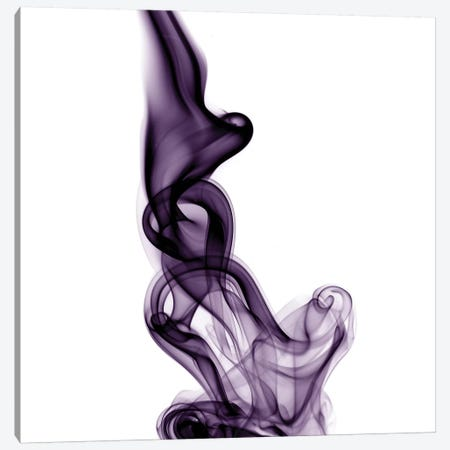 Smoke VII Canvas Print #PIS135} by PhotoINC Studio Canvas Art Print