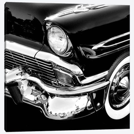 Vintage Car I Canvas Print #PIS159} by PhotoINC Studio Canvas Art
