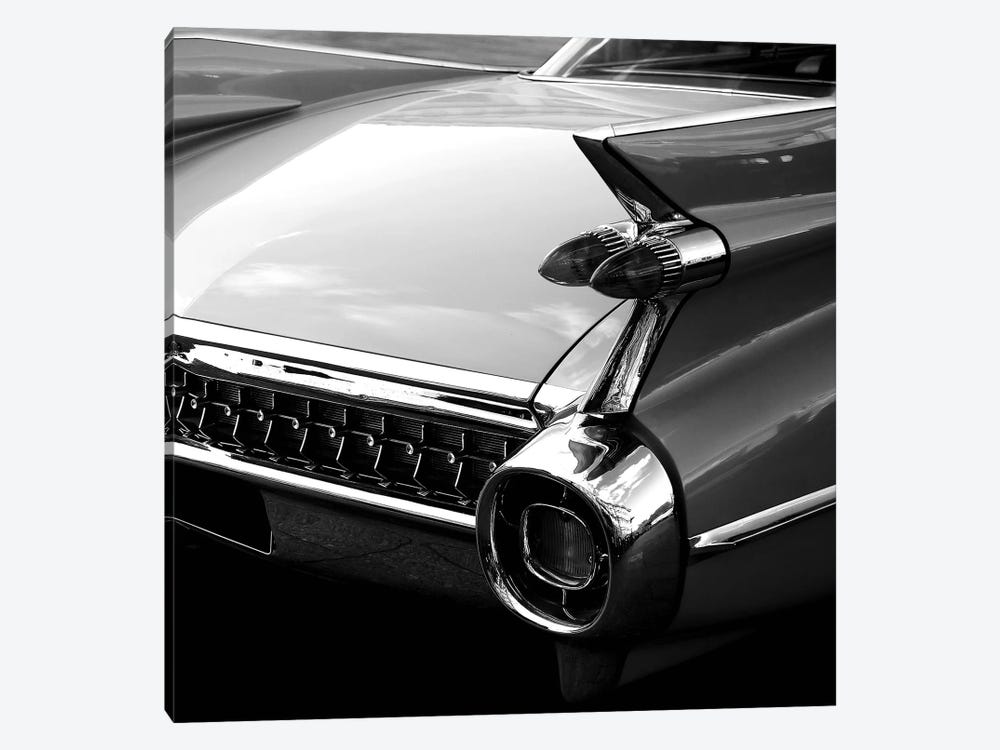 Vintage Car II by PhotoINC Studio 1-piece Canvas Wall Art