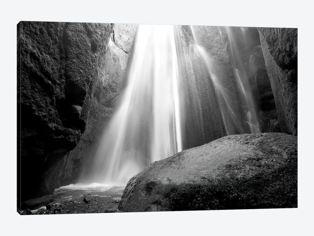 Waterfall by PhotoINC Studio 1-piece Canvas Art