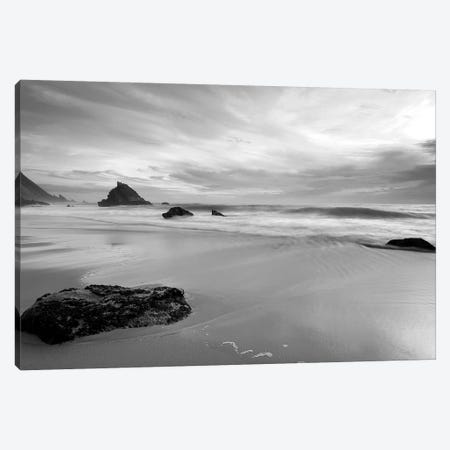 Beachview Canvas Print #PIS19} by PhotoINC Studio Canvas Print