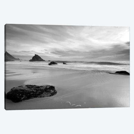 Beachview Canvas Print #PIS19} by PhotoINC Studio Canvas Print