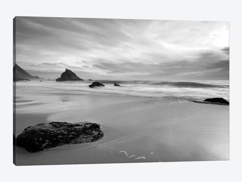 Beachview by PhotoINC Studio 1-piece Canvas Art