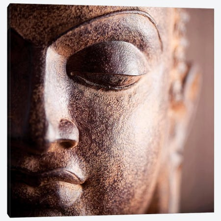 Buddha Canvas Print #PIS33} by PhotoINC Studio Canvas Art Print