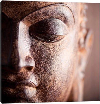 Buddha Canvas Print #PIS33