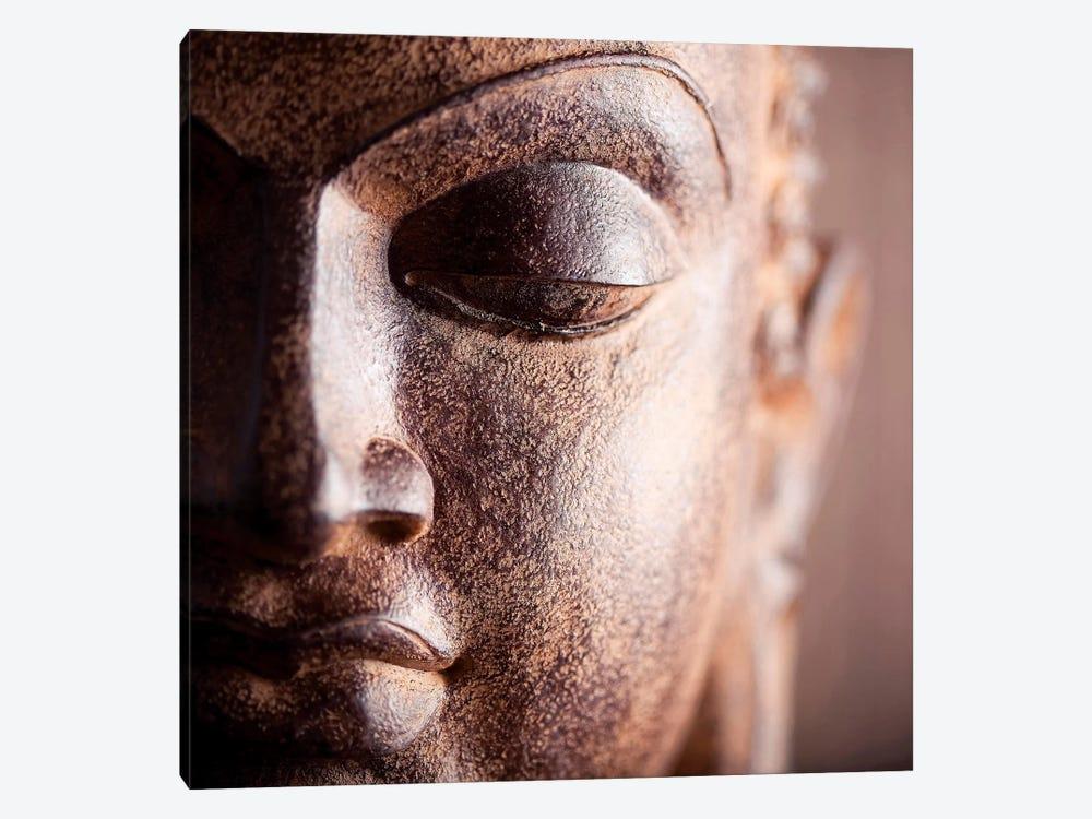 Buddha by PhotoINC Studio 1-piece Canvas Wall Art