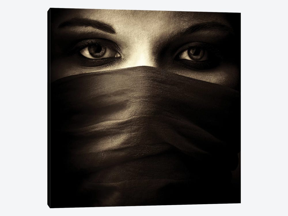 Covered by PhotoINC Studio 1-piece Canvas Print