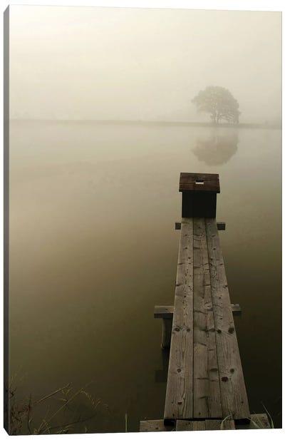 Dock IV Canvas Print #PIS55
