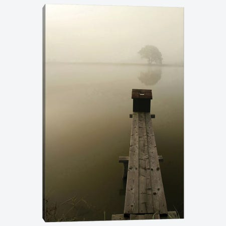Dock IV Canvas Print #PIS55} by PhotoINC Studio Canvas Wall Art