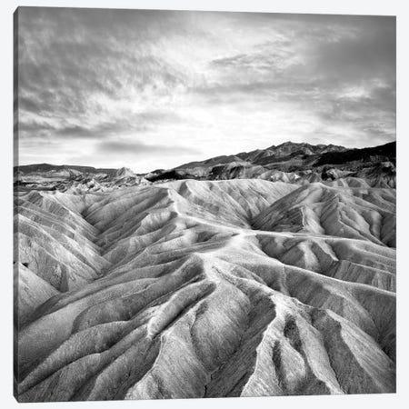 Foot Of The Mountain Canvas Print #PIS65} by PhotoINC Studio Art Print