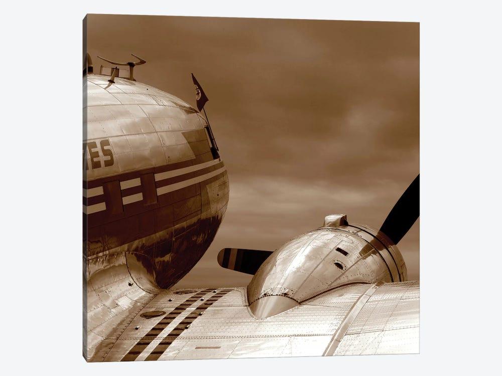 Aviation I by PhotoINC Studio 1-piece Canvas Art Print
