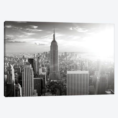 New York Canvas Print #PIS88} by PhotoINC Studio Canvas Artwork
