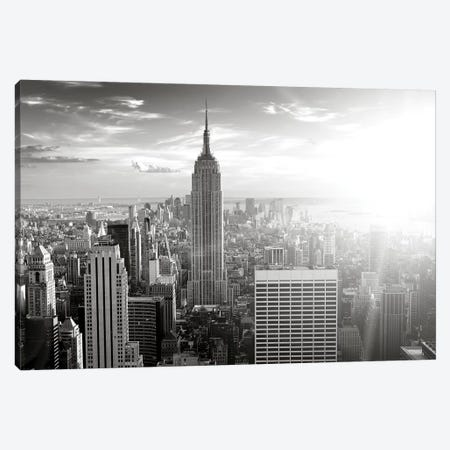 New York Canvas Print #PIS88} by PhotoINC Studio Canvas Artwork