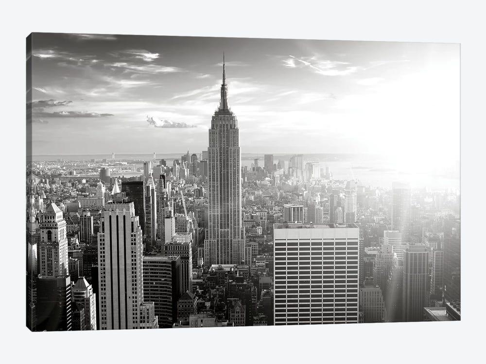 New York by PhotoINC Studio 1-piece Canvas Wall Art