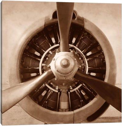 Aviation II Canvas Print #PIS8