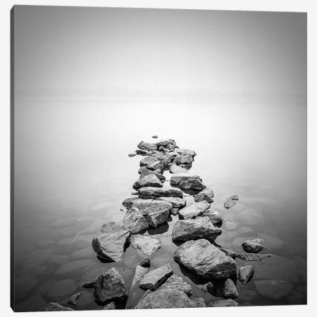Piled Rocks Canvas Print #PIS95} by PhotoINC Studio Canvas Art