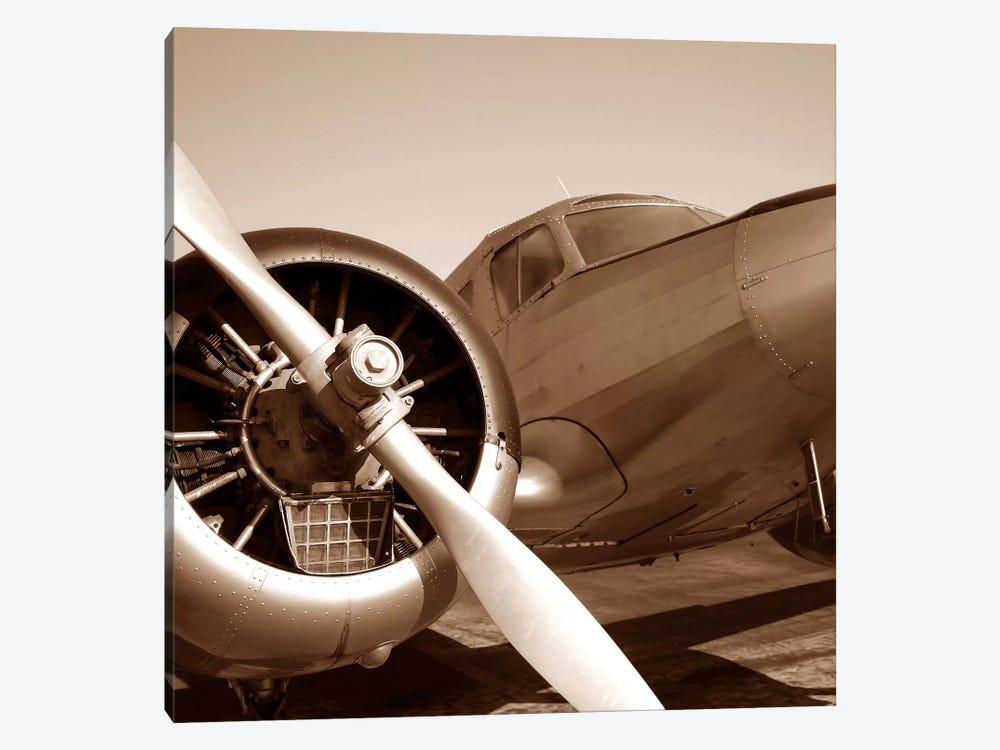 Aviation III by PhotoINC Studio 1-piece Canvas Print