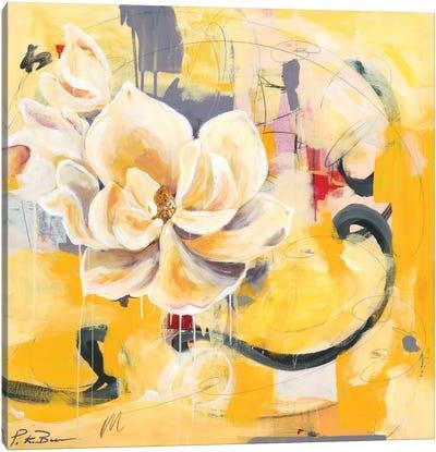 Southern Charm Canvas Art Print