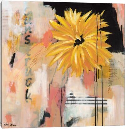 Sunstruck Canvas Art Print