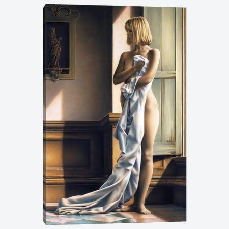 Sunlight Canvas Print #PKE58} by Paul Kelley Canvas Wall Art