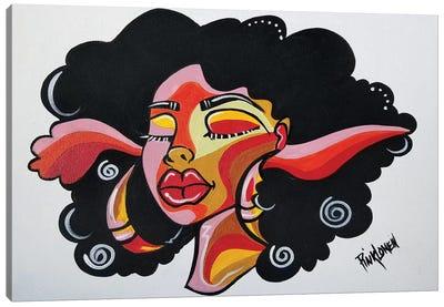 Milkshake Canvas Art Print
