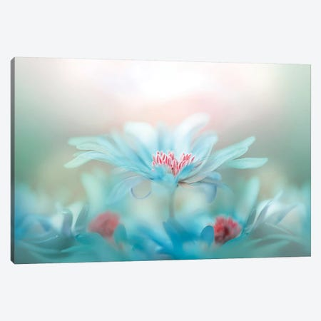 Fantasy Canvas Print #PKR8} by Jacky Parker Canvas Artwork