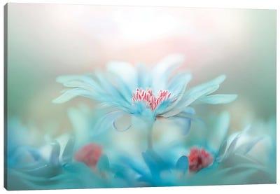 Fantasy Canvas Art Print