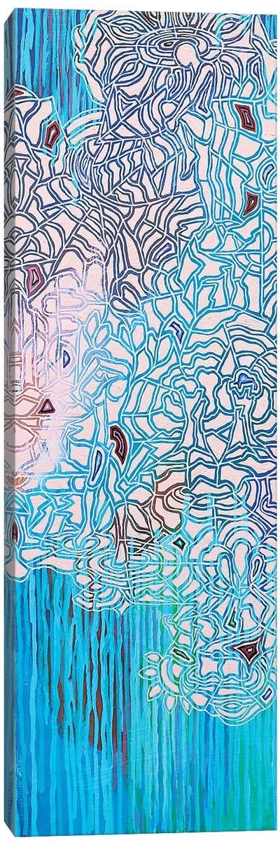II Canvas Art Print
