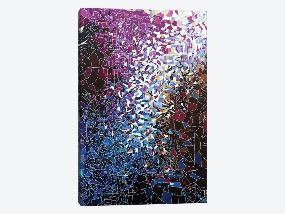 Black Ash II by Peggy Lee 1-piece Canvas Print