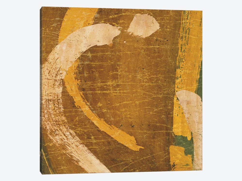 In Motion II by Patrick Langham 1-piece Canvas Art