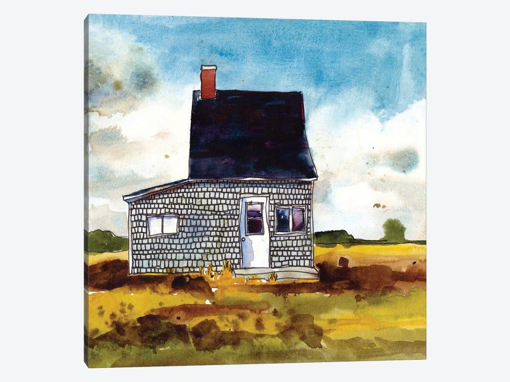 Cabin Scape II by Paul Mccreery 1-piece Art Print