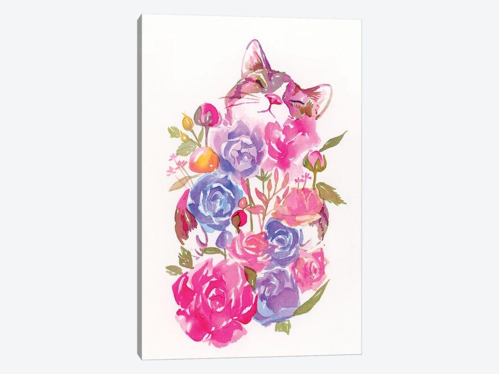 Floral by Penelopeloveprints 1-piece Art Print