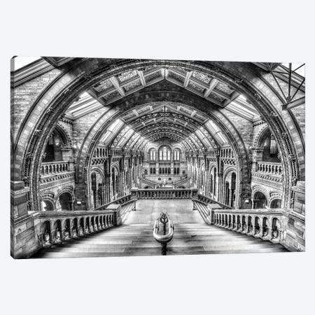 London Gallery Canvas Print #PLS10} by Marc Pelissier Art Print