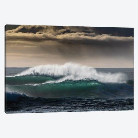 Double Strength Canvas Print #PLS9} by Marc Pelissier Canvas Art