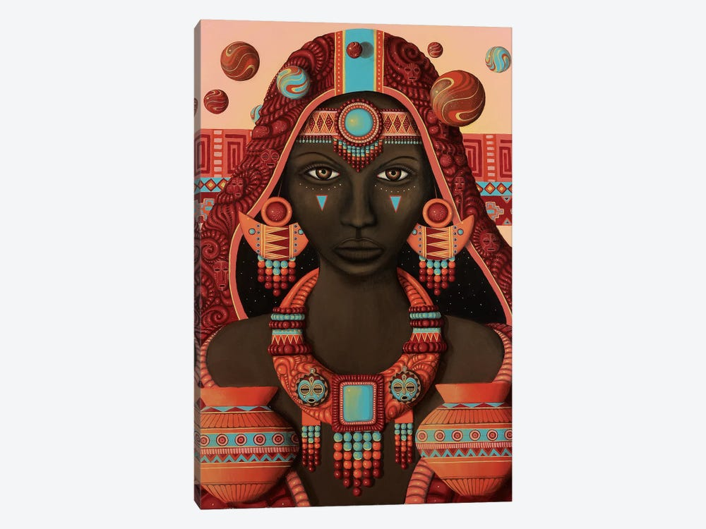 Masara by Paul Lewin 1-piece Art Print