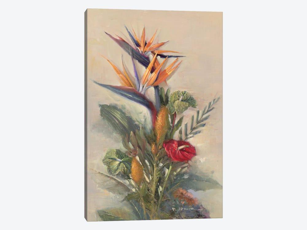 Tropical Paradise by Paul Mathenia 1-piece Art Print