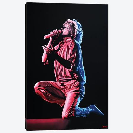 Rod Stewart Canvas Print #PME136} by Paul Meijering Canvas Art