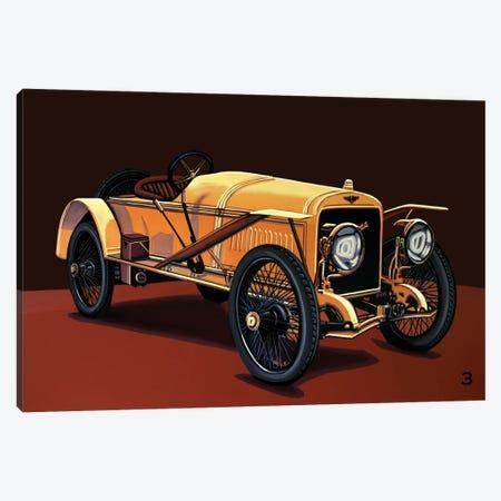 Hispano Suiza T15 Alfonso XIII 1912 Canvas Print #PME172} by Paul Meijering Art Print